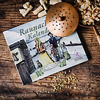 Rauhnacht-Räucherkalender