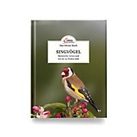 Singvögel - Das kleine Buch
