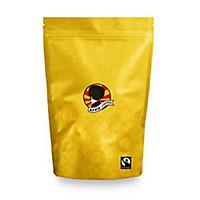 Fairtrade Kaffee gemahlen
