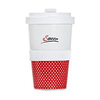 Kaffeebecher für unterwegs