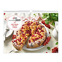 Kalender Süße Rezepte 2019