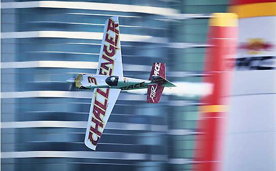 Tickets für das Red Bull Air Race in Wiener Neustadt gewinnen!