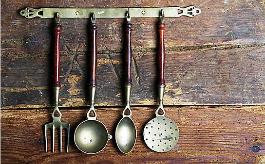 Küchen-SOS: Was gegen kleine Missgeschicke beim Kochen hilft