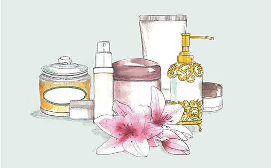 Grüne Kosmetikschule, Teil 1: So bleiben Cremen, Peelings und Öle keimfrei