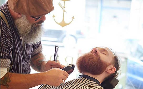 Auf einen Blick: Barbiere in Deutschland