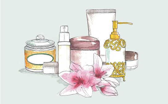 Naturkosmetik-Mythen, Teil 1: Salz- und Zuckerpeelings