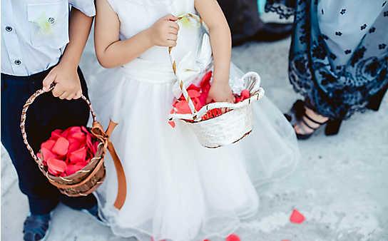 Die 5 schönsten Hochzeitsbräuche aus Österreich