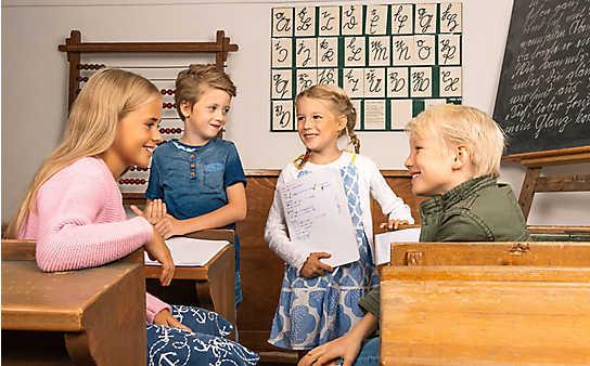 Zeitlos – Schule des Lebens: Neue Familiensendung bei ServusTV