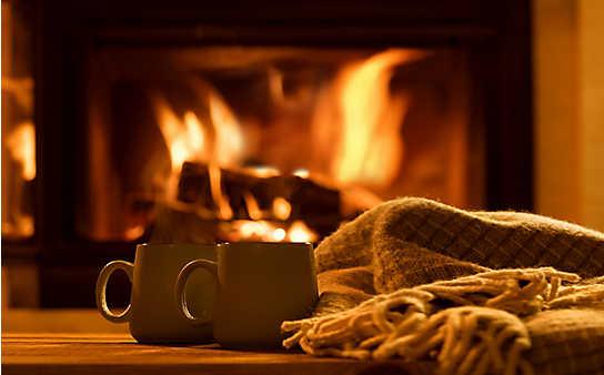 6 Gründe, warum wir den November lieben