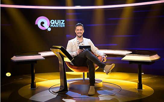 Quizmaster: Fragen & Antworten