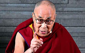 Dalai Lama für Heimkehr von Flüchtlingen