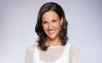 Unsere ServusTV-Moderatoren: Barbara Fleißner