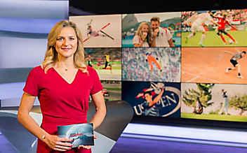 Unsere ServusTV-Moderatoren: Nicole Oberlechner