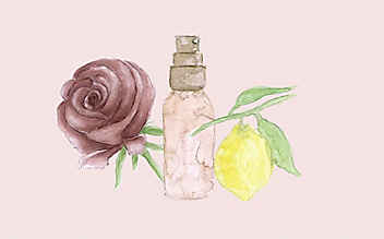 Grüne Kosmetik zum Selbermachen: Rosen-Deodorant