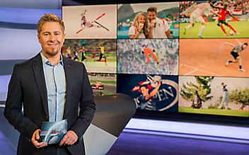 Unsere ServusTV-Moderatoren: Rainer Zierlinger