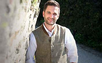Unsere ServusTV-Moderatoren: Richard Deutinger