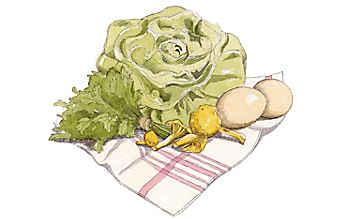 So halten sensible Lebensmittel länger und bewahren den vollen Geschmack