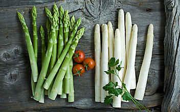 Diese Gemüsesorten haben im Mai Saison