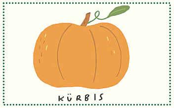 Diese Obst- und Gemüsesorten haben im Oktober Saison