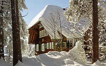 Ist Ihr Haus winterfit?