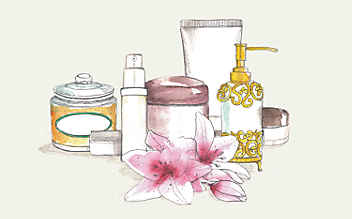 Grüne Kosmetikschule, Teil 2: Die richtige Verpackung für Cremen & Co.