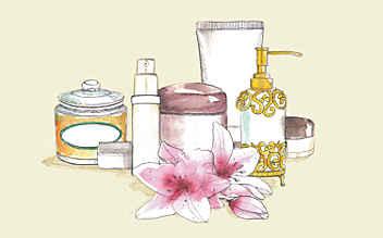 Grüne Kosmetikschule, Teil 3: Schönmacher steril abfüllen