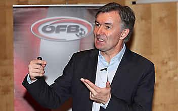 """ÖFB-Sportdirektor Willi Ruttensteiner: """"Wir werden in Wales gewinnen"""""""