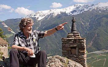 "Kolumne: Messners ""Philosophikum"""