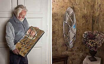 Der Spiegelmacher und seine Kunst