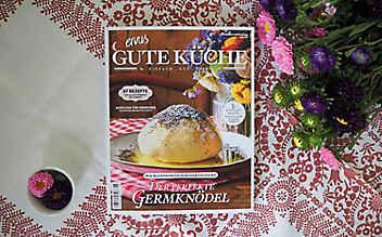 """""""Servus Gute Küche"""" Herbst/Winter 2017"""