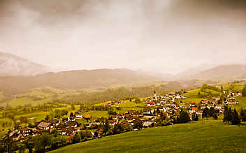 3 schöne Herbst-Wanderungen in Österreich