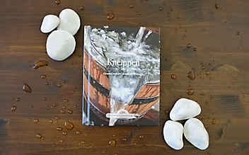 Buch-Tipp: Kneippen – Gesund mit der Kraft des Wassers