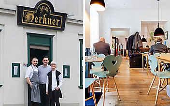 Alt-Wiener Tafelspitz in Pichlmaiers zum Herkner