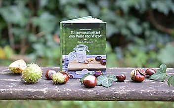Buch-Tipp: Naturwaschmittel aus Wald und Wiese von Gabriela Nedoma
