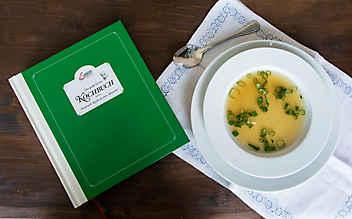 Das große Servus Kochbuch, Band 2