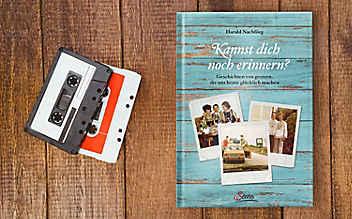 Buch-Tipp: Kannst dich noch erinnern?