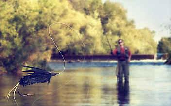 Veranstaltungs-Tipp: Fischereimesse am 11. und 12. November
