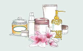 Naturkosmetik-Mythen: Salz- und Zuckerpeelings