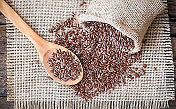 7 Gründe, täglich Leinsamen zu essen
