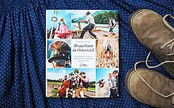 Buch-Tipp: Brauchtum in Österreich
