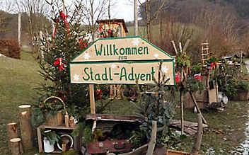 Adventmarkt-Geheimtipps für Österreich