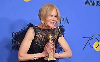 Wundern & wissen: Sieben Fakten zu Nicole Kidman