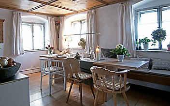 Tipps für ein gesundes Wohnklima