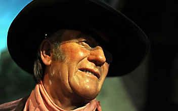 Wundern & wissen: 7 erstaunliche Fakten zu John Wayne