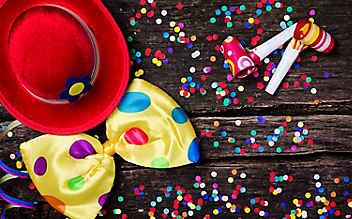 Wieso feiern wir Fasching?