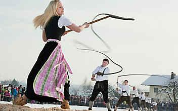 Veranstaltungs-Tipp: Rupertigau-Preisschnalzen