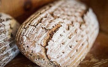 Mit Laib und Seele: So bleibt Brot lange frisch