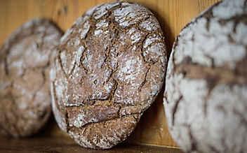 Zehn goldene Regeln fürs Brotbacken