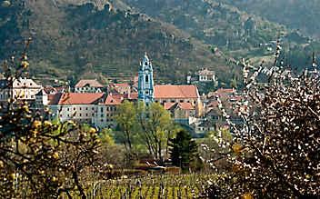7 Ausflugs-Tipps für die Wachau