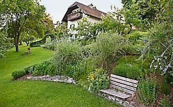 Astrologie im Garten: Der Feuergarten